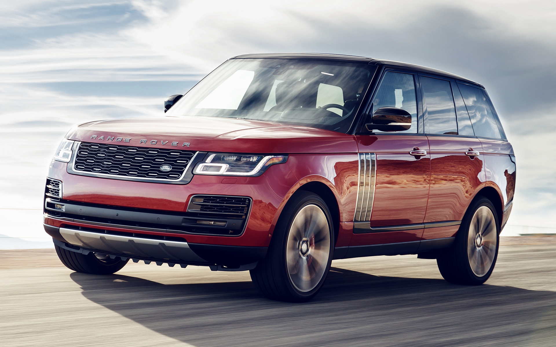 1920x1200 - Range Rover Wallpapers 27