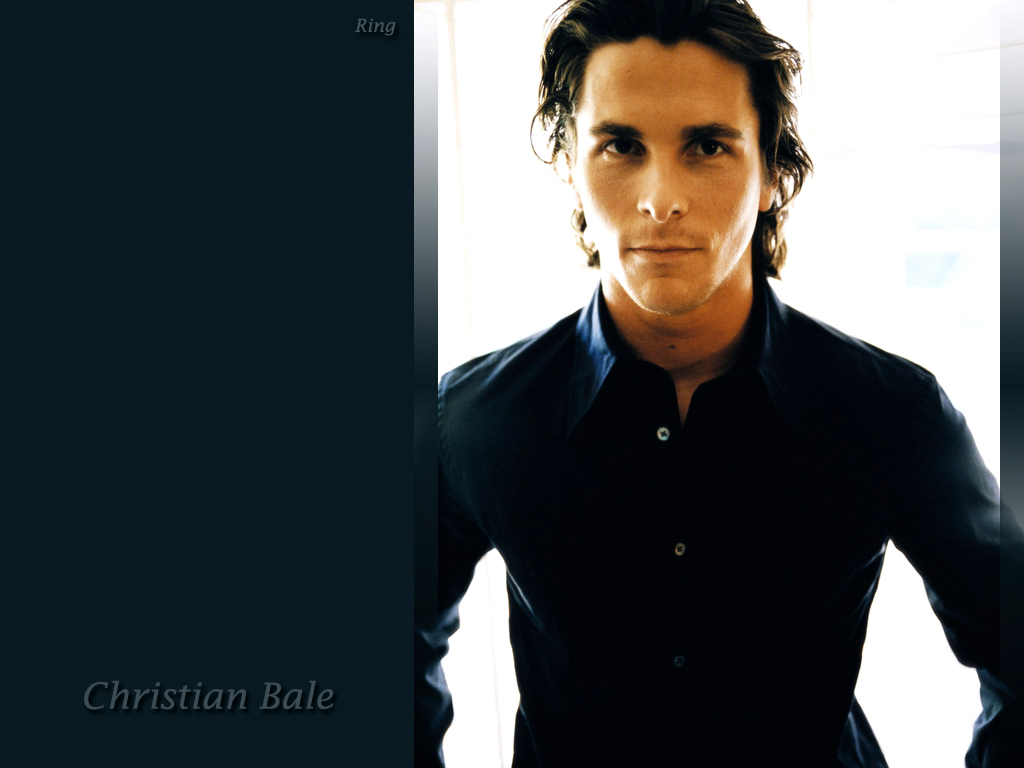 1024x768 - Christian Bale Wallpapers 22