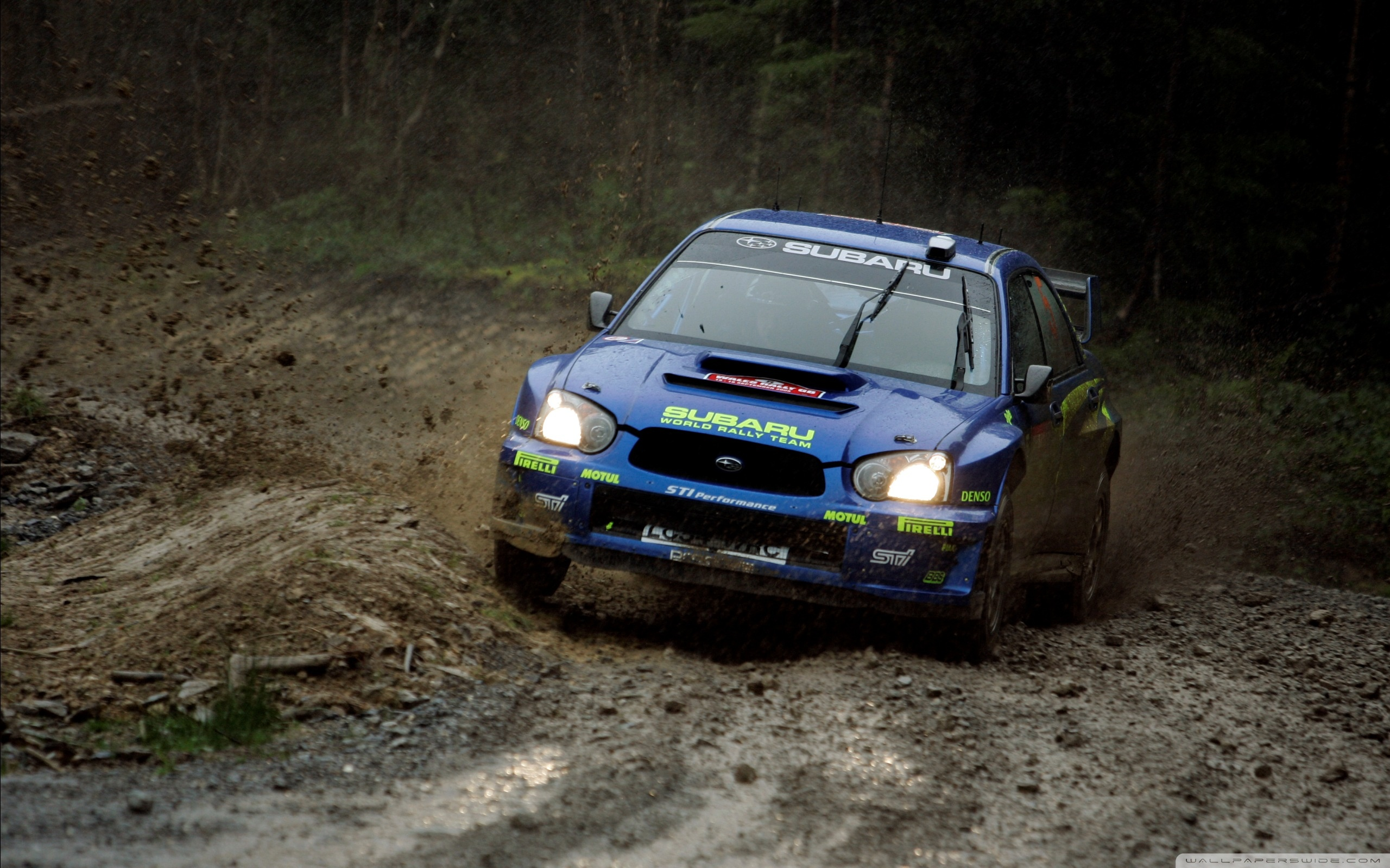 2560x1600 - Rallying Wallpapers 26