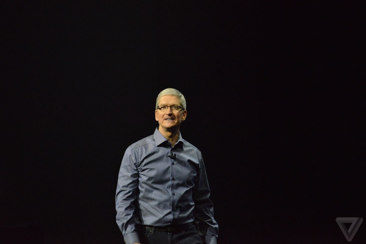 1200x800 - Tim Cook Wallpapers 2
