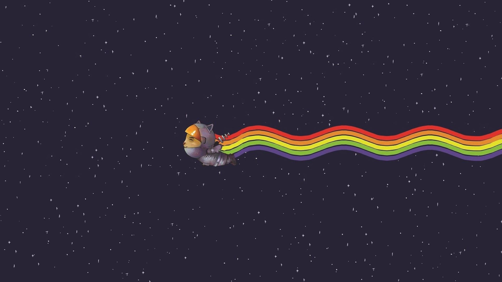 1920x1080 - Nyan Cat iPhone 31