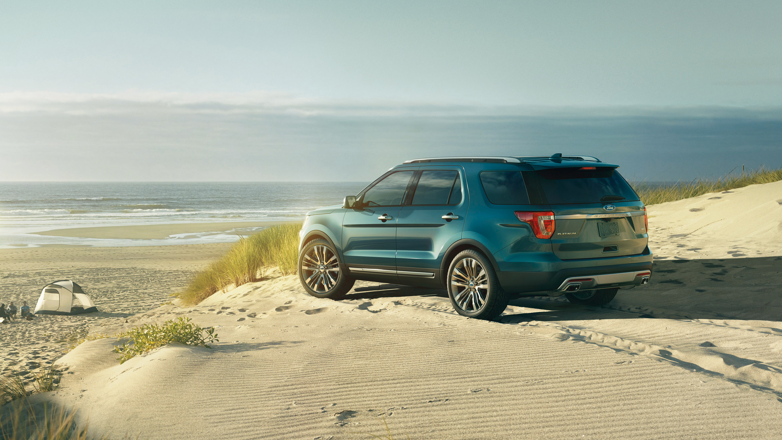 2560x1440 - Ford Explorer Wallpapers 2