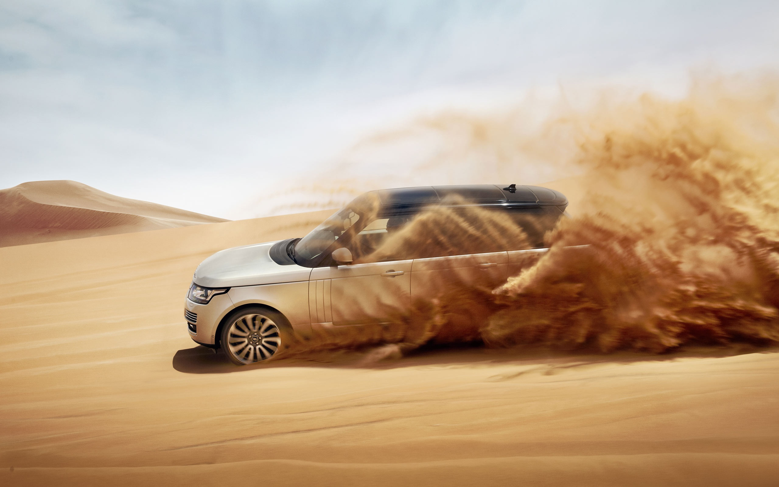 2560x1600 - Range Rover Wallpapers 23