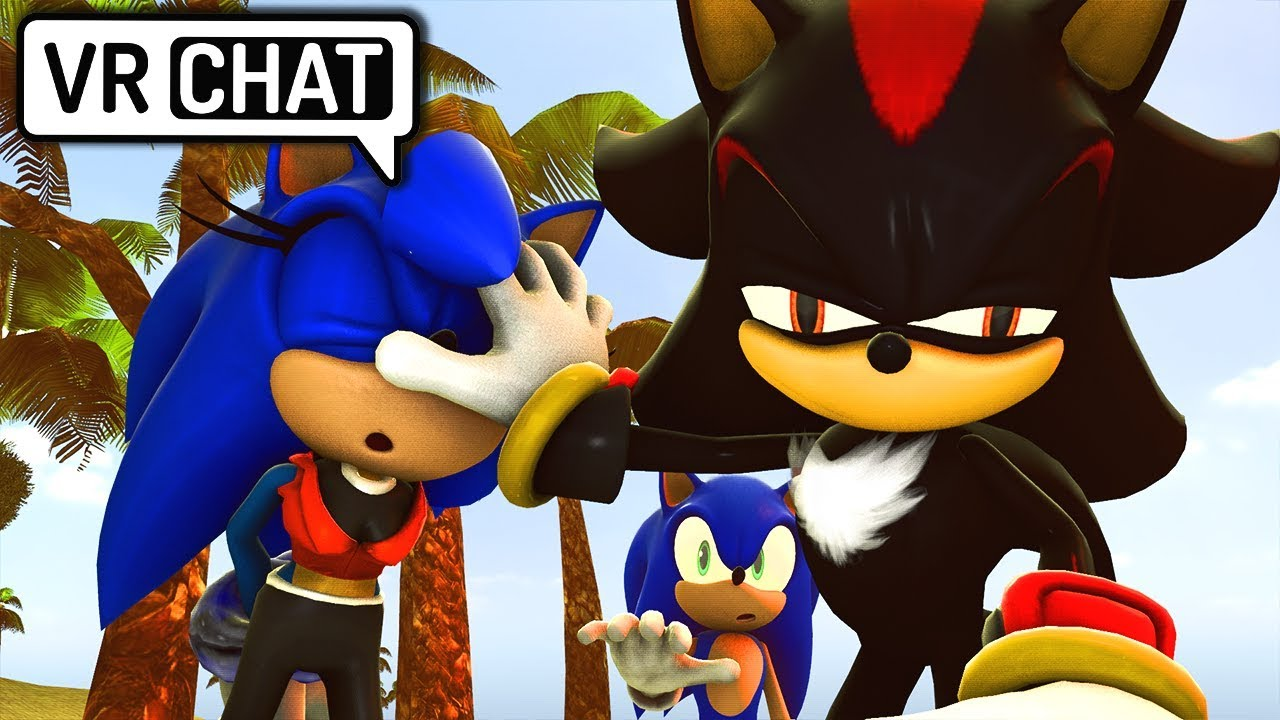 1280x720 - Sonic and Shadow 15