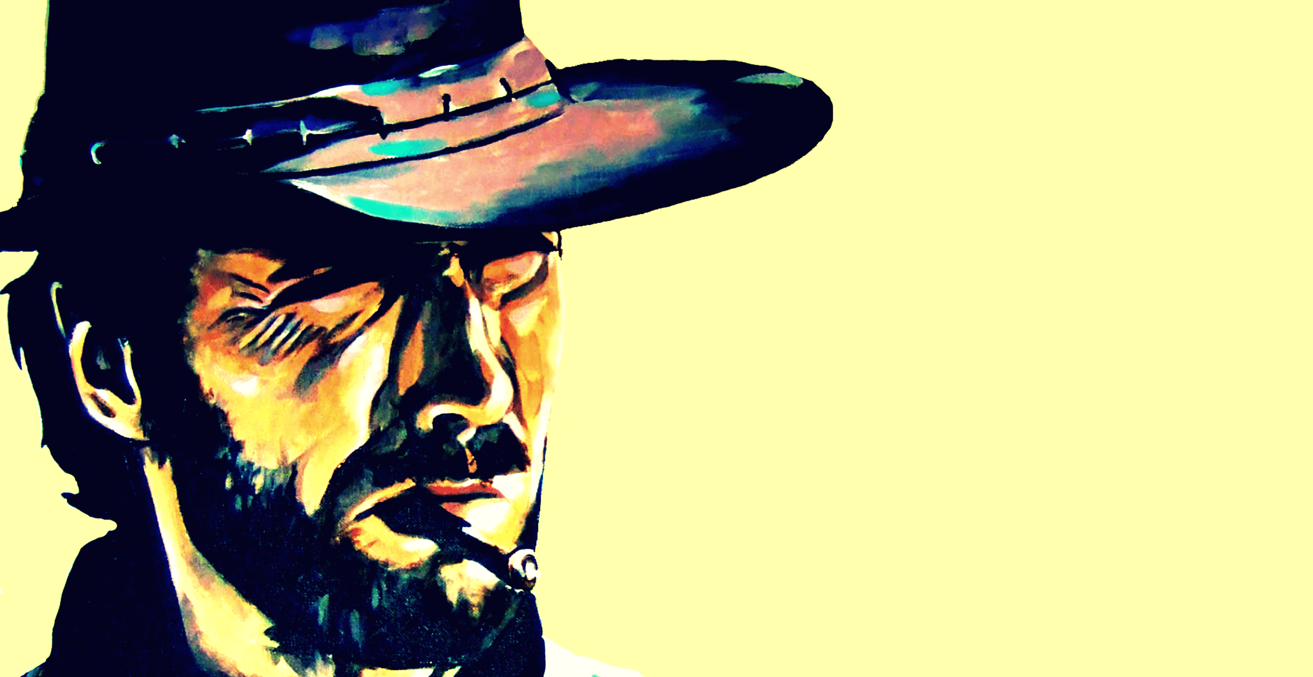 2560x1320 - Clint Eastwood Wallpapers 4