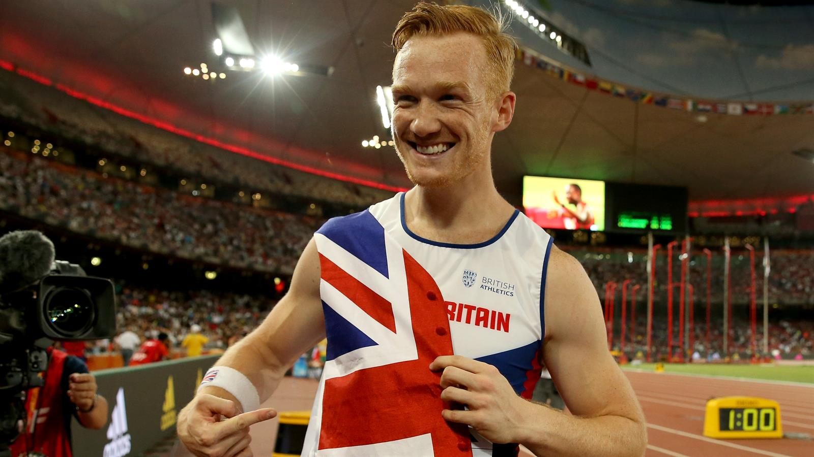 1600x900 - Greg Rutherford Wallpapers 16