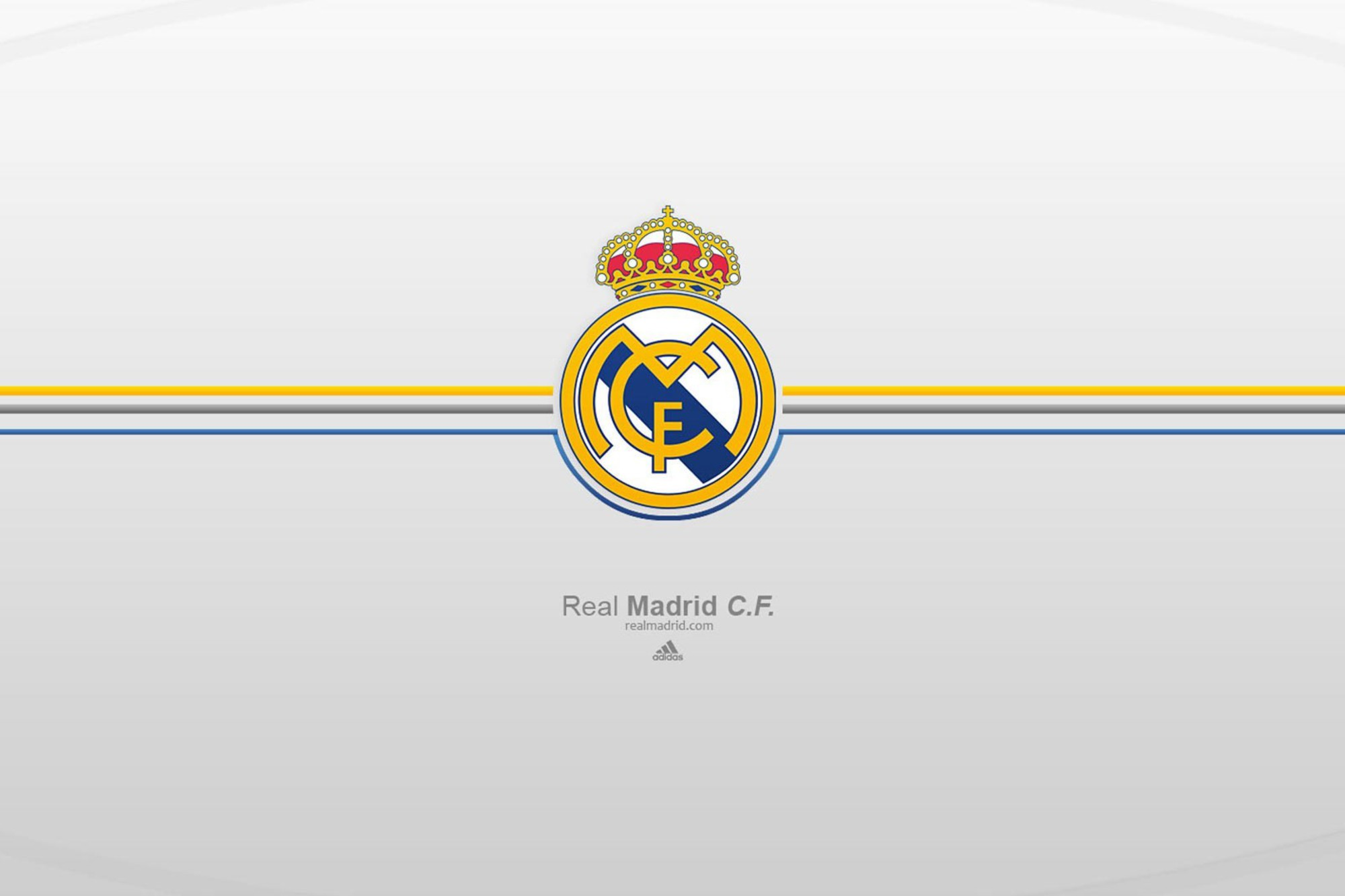 2000x1333 - Real Madrid C.F. Wallpapers 12
