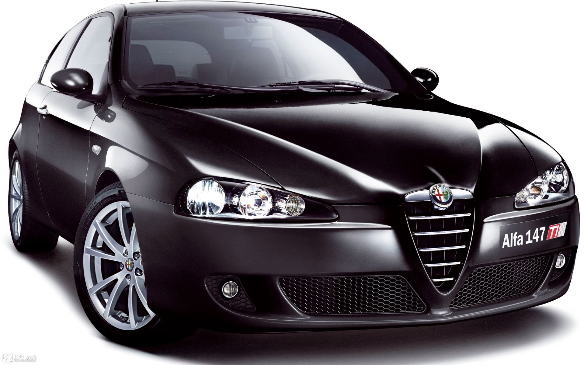 1920x1200 - Alfa Romeo 147 Wallpapers 34