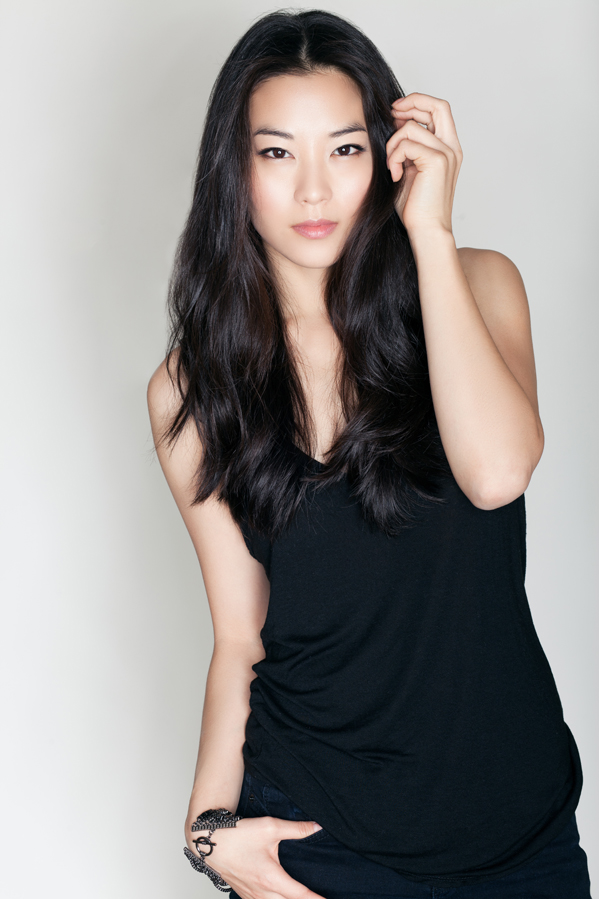 599x899 - Arden Cho Wallpapers 21