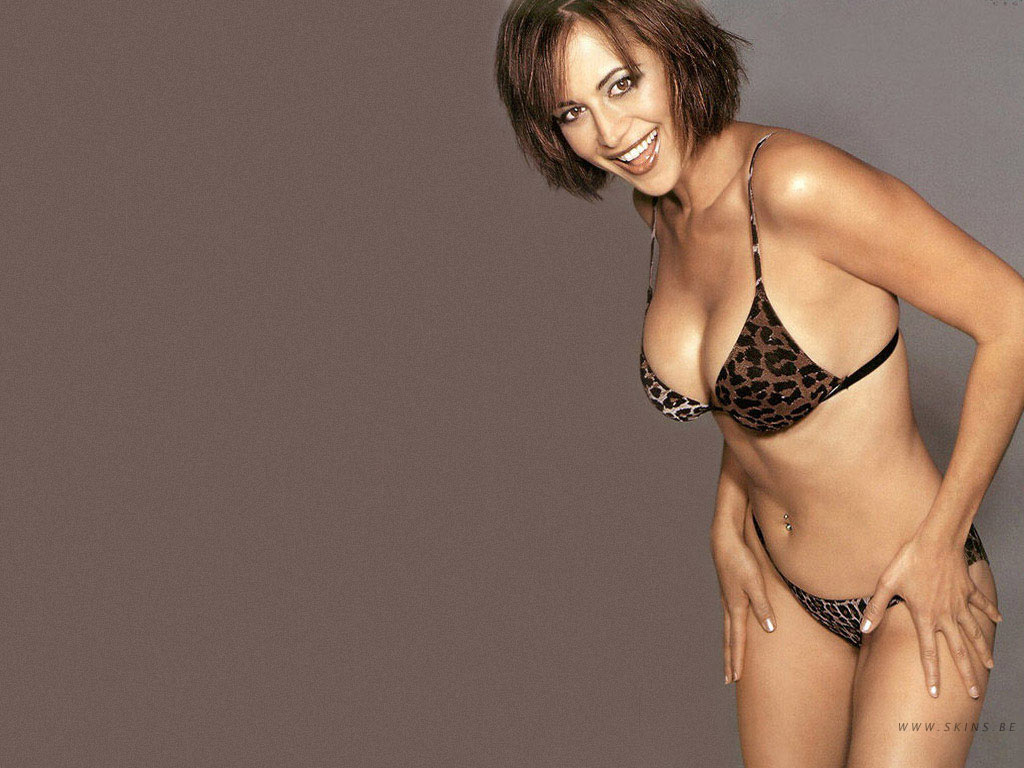 1024x768 - Catherine Bell Wallpapers 29