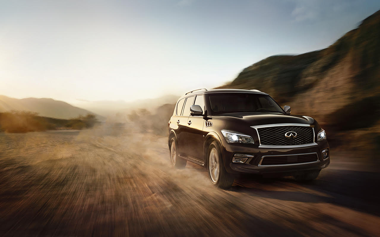 1280x800 - Infiniti QX80 Wallpapers 28
