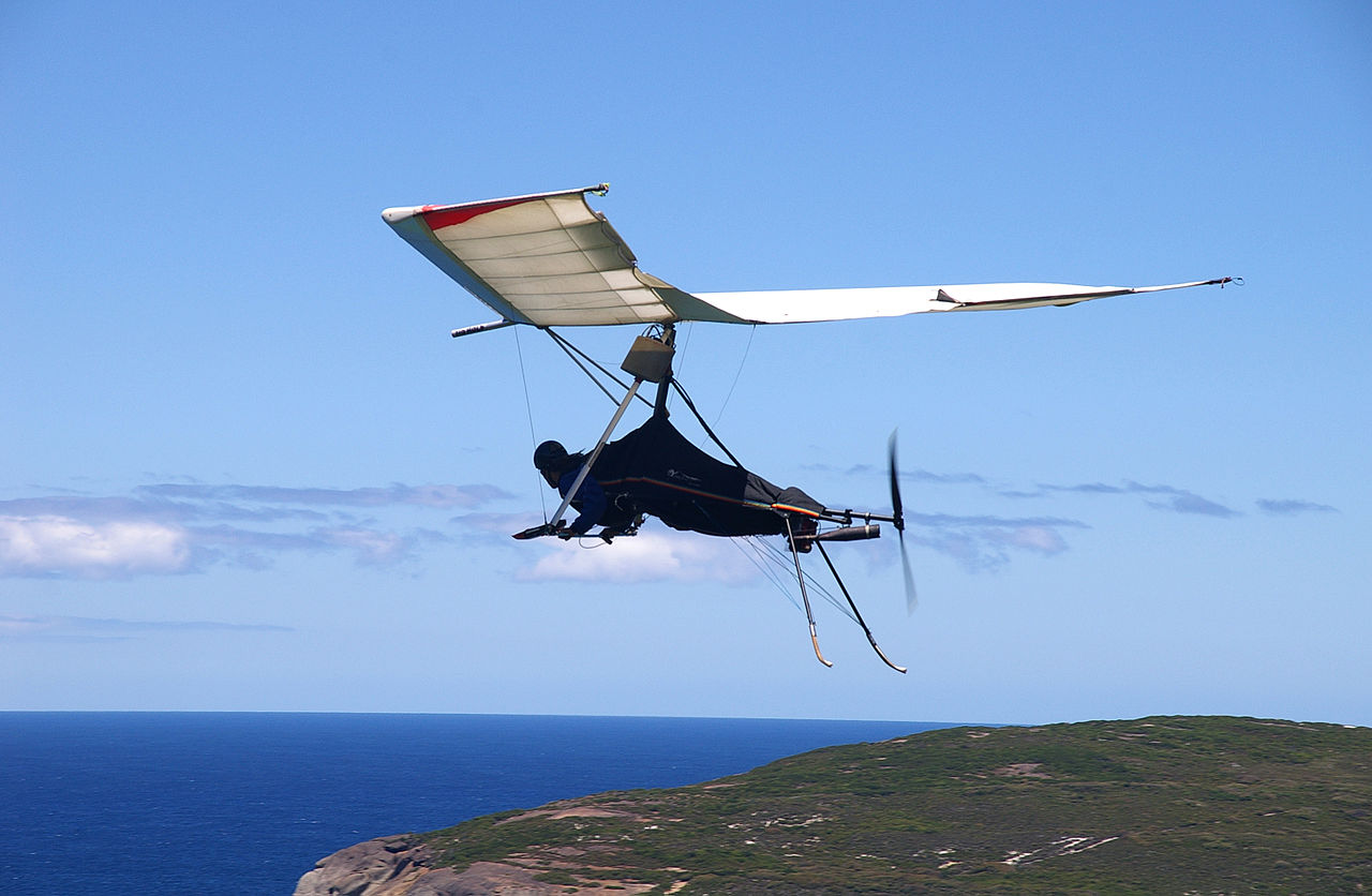 1280x836 - Hang Gliding Wallpapers 23