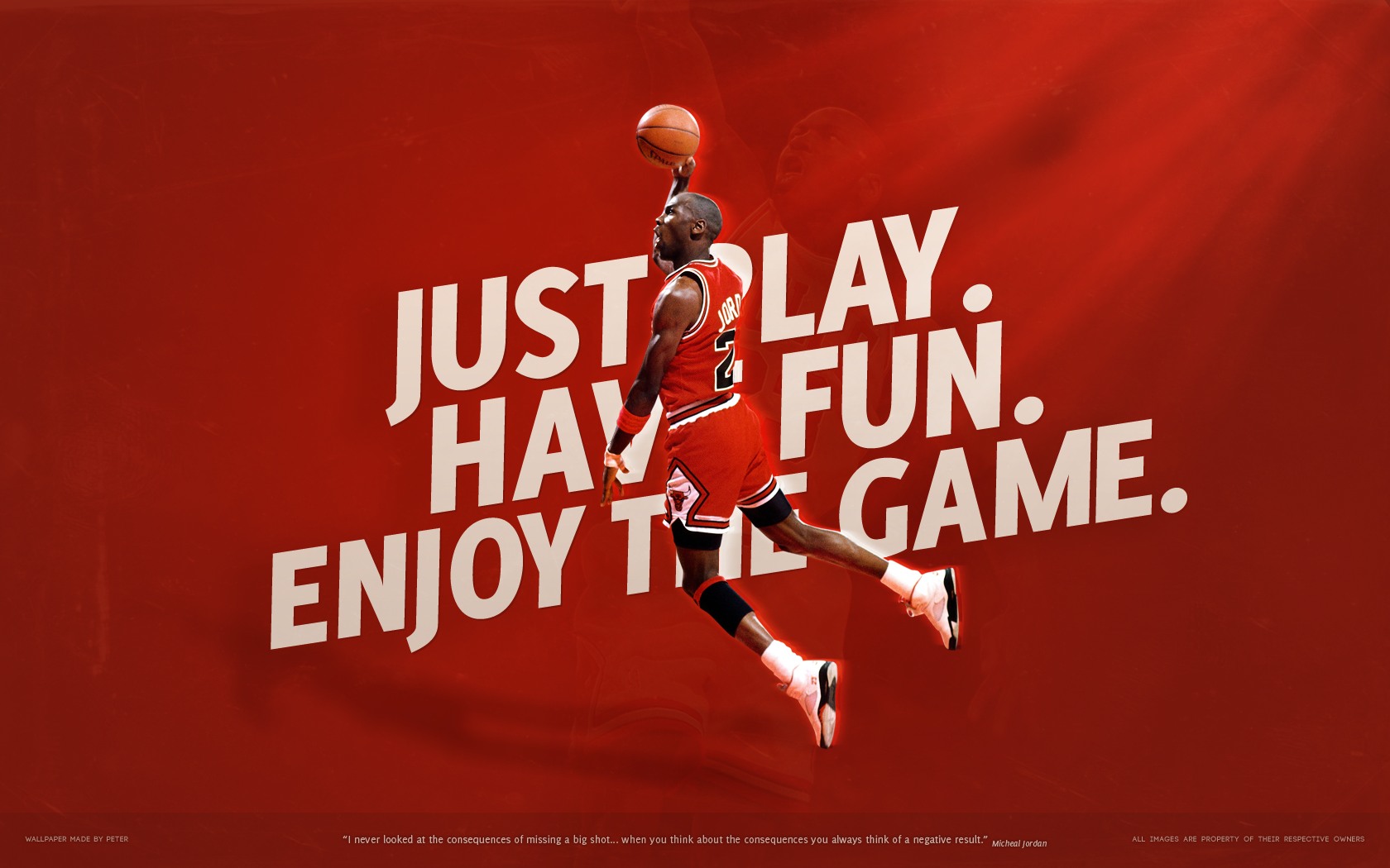 1680x1050 - Michael Jordan Wallpapers 27
