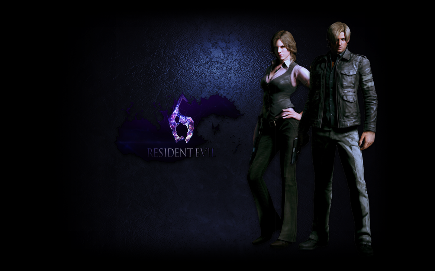 1440x900 - Resident Evil HD Wallpapers 28
