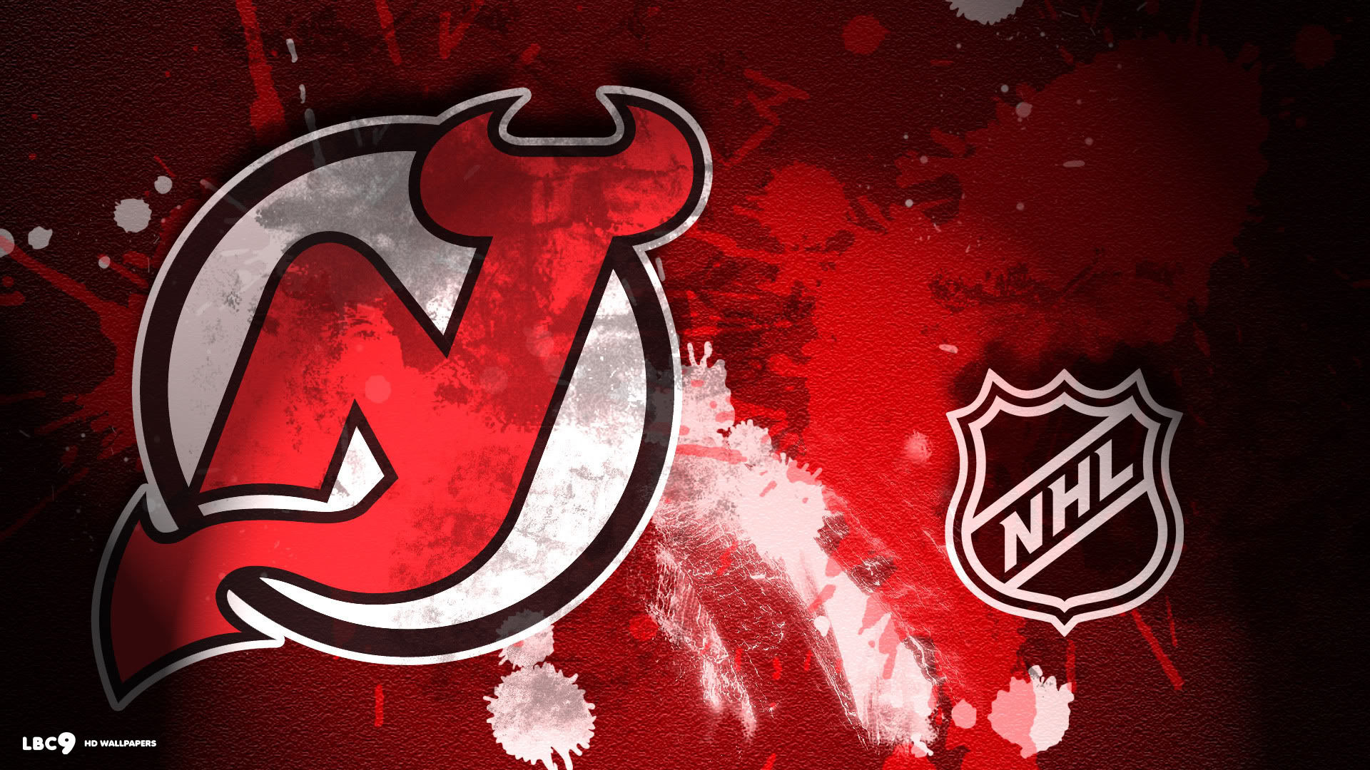 1920x1080 - New Jersey Devils Wallpapers 3