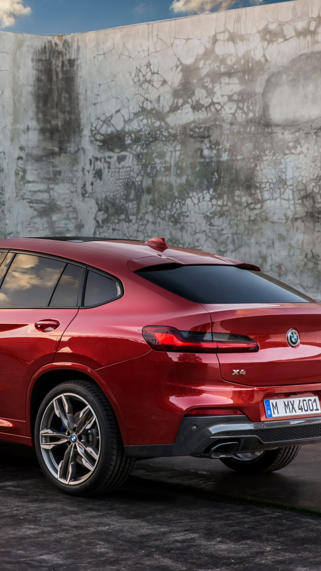 640x1138 - BMW X4 Wallpapers 33
