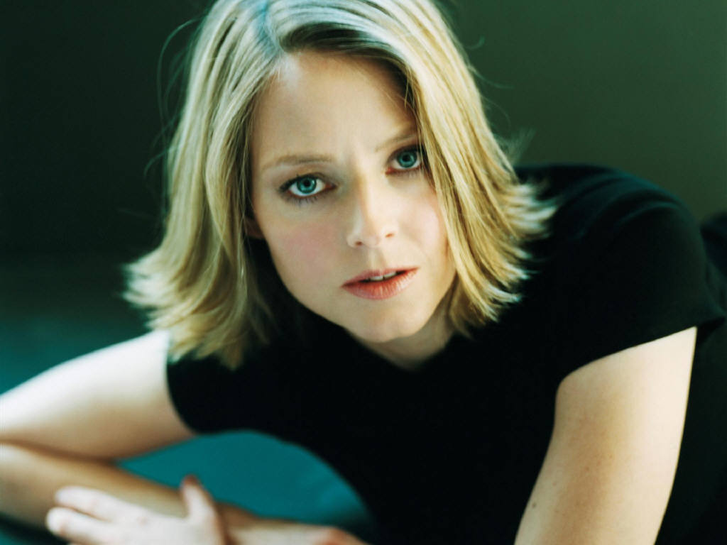 1024x768 - Jodie Foster Wallpapers 35