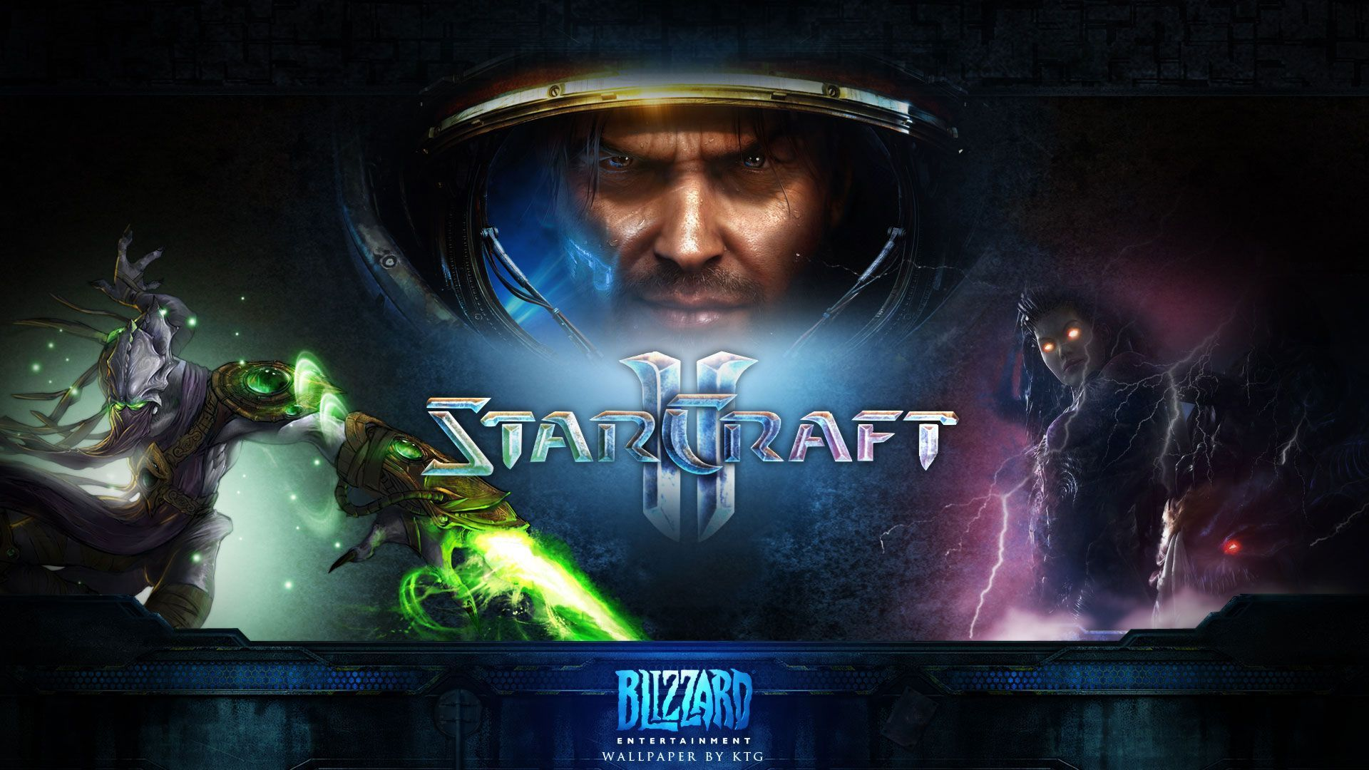 1920x1080 - Starcraft II: Wings Of Liberty HD Wallpapers 18