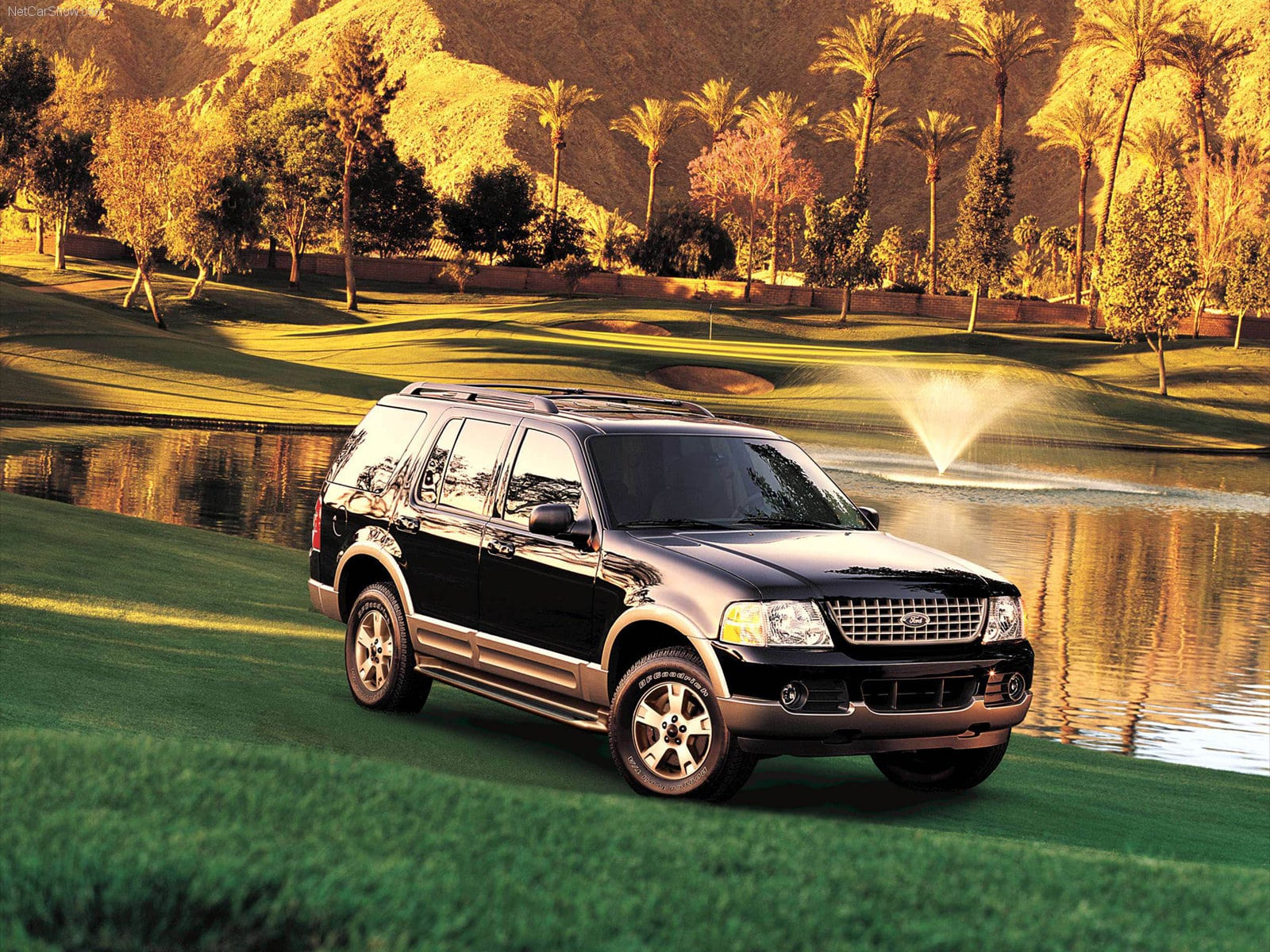 1600x1200 - Ford Explorer Wallpapers 29