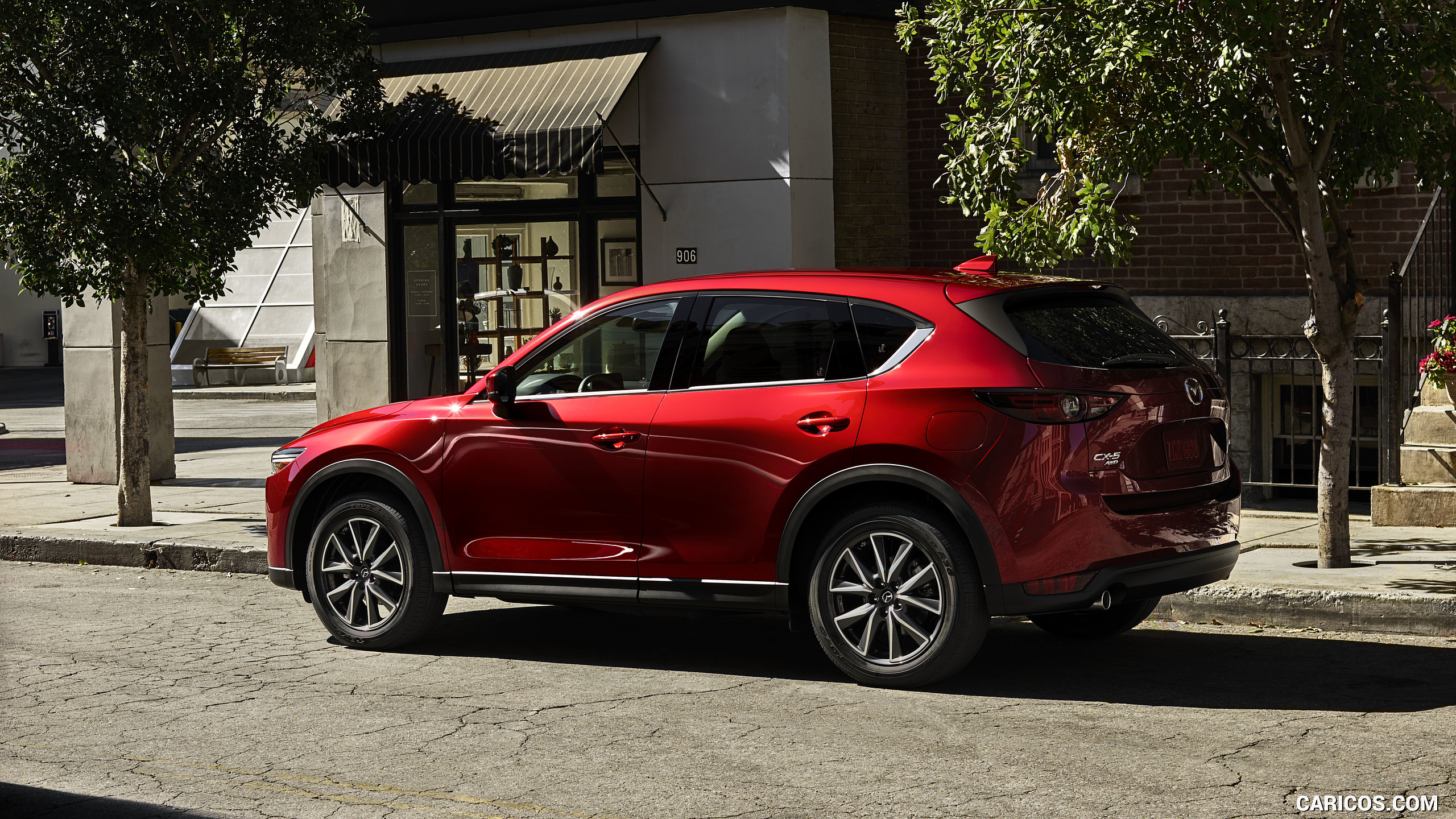 2560x1440 - Mazda CX-5 Wallpapers 16