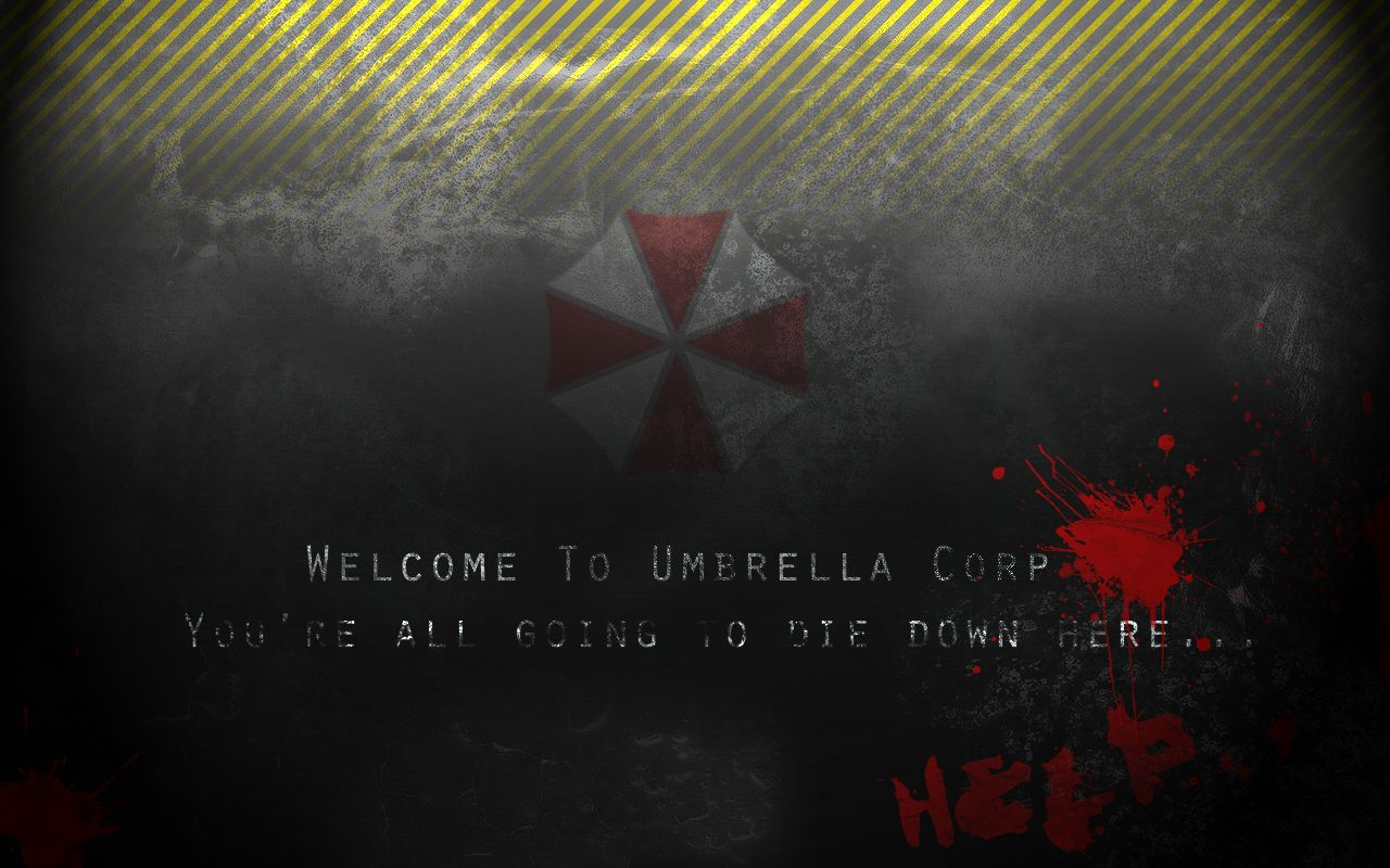 1280x800 - Resident Evil HD Wallpapers 26