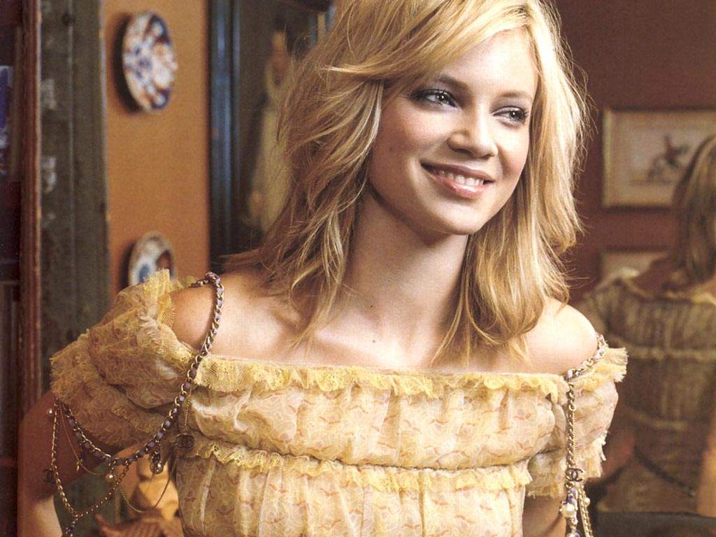 1024x768 - Amy Smart Wallpapers 28