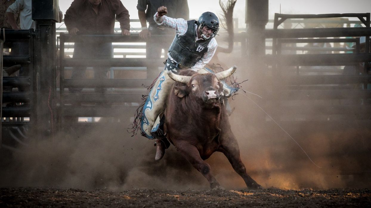 1244x700 - Rodeo Wallpapers 2