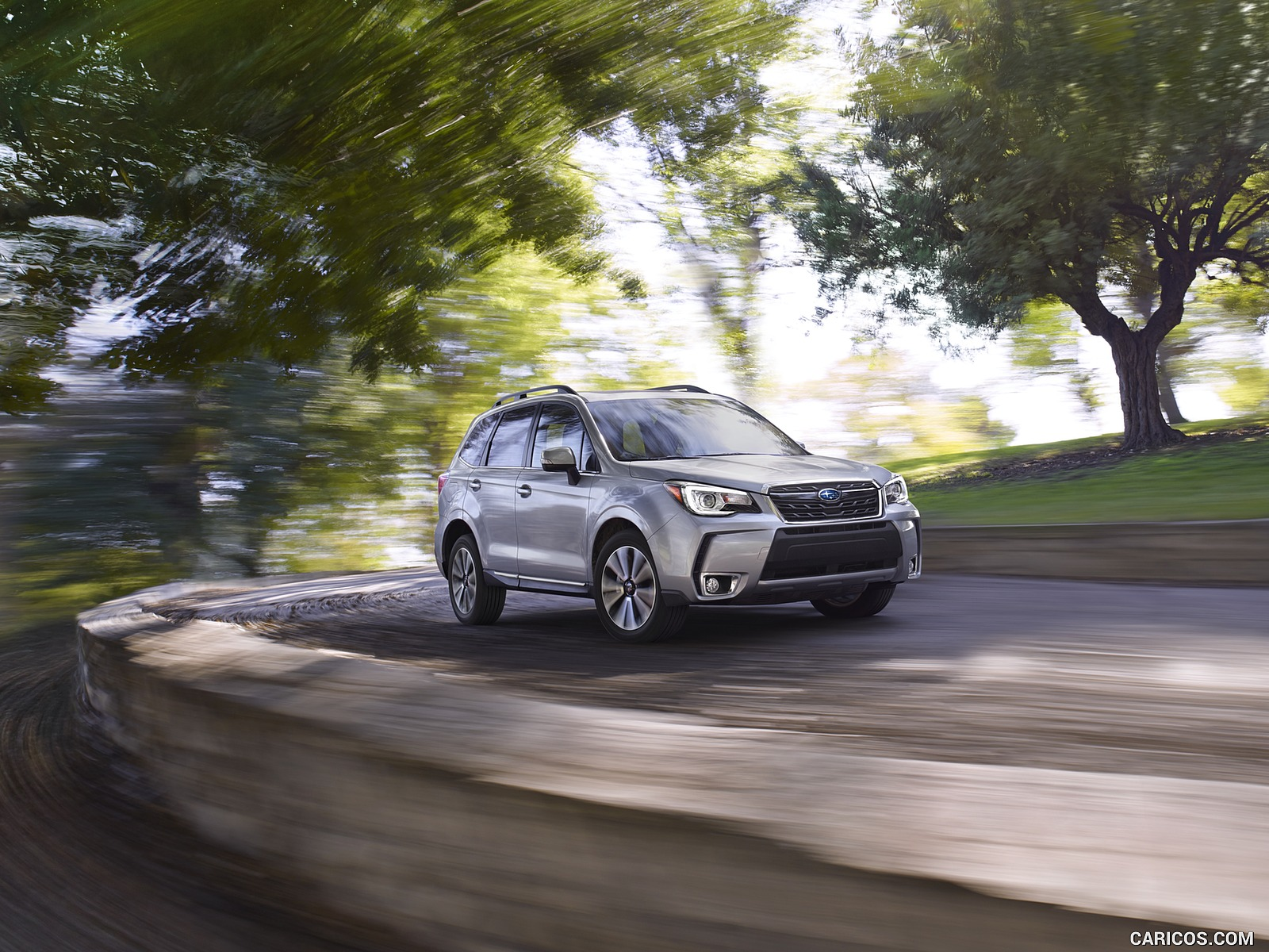1600x1200 - Subaru Forester Wallpapers 29