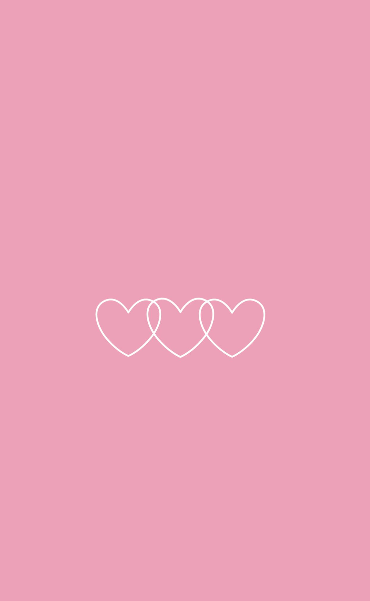 1242x2020 - Background Pink 2