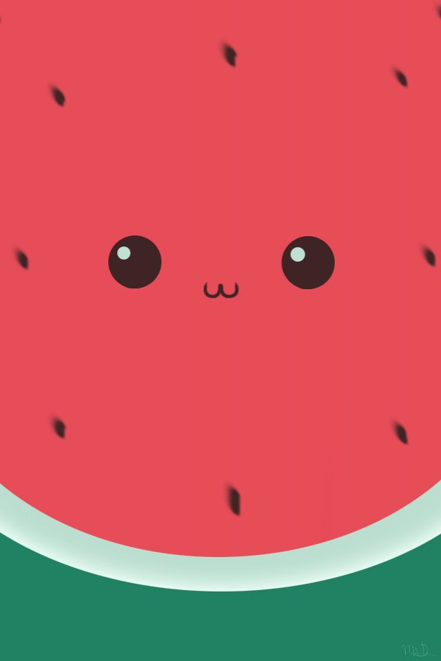 640x960 - Watermelon Wallpapers 10