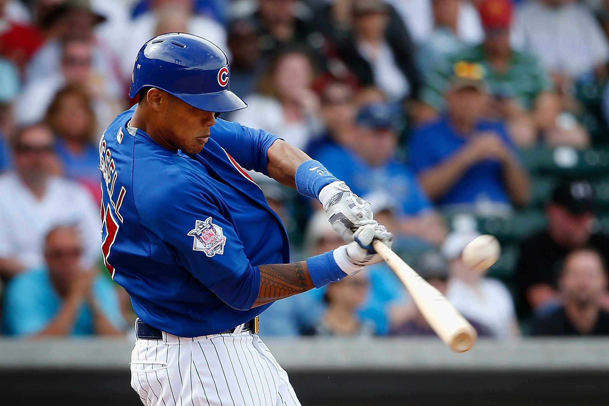 2048x1365 - Addison Russell Wallpapers 24