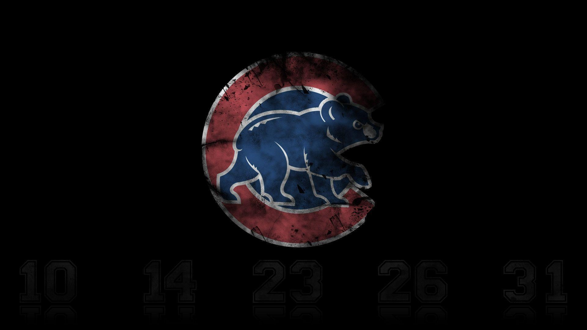 1920x1080 - Chicago Cubs Wallpapers 21