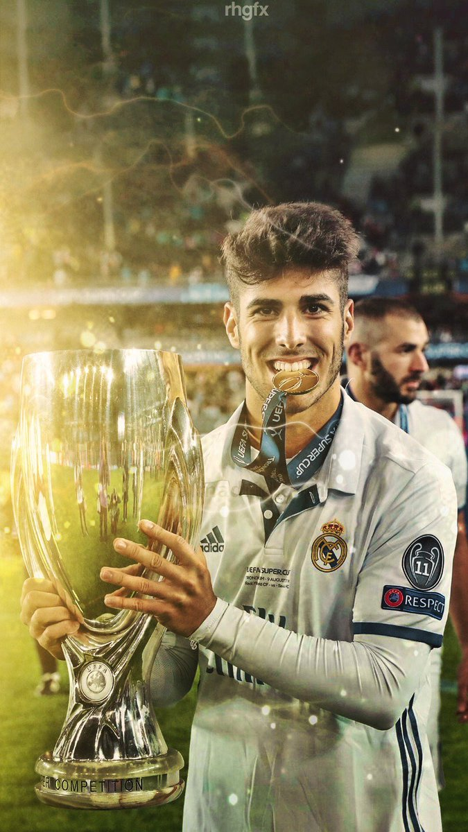 675x1200 - Marco Asensio Wallpapers 20