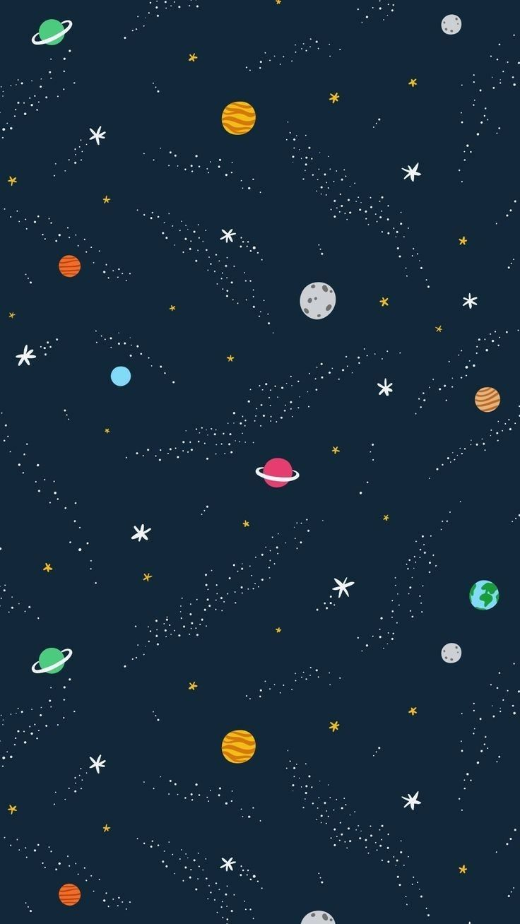 736x1308 - Planets Wallpapers 6