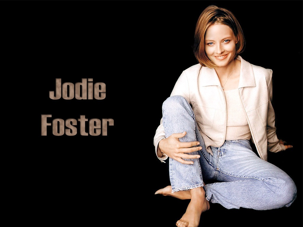 1024x768 - Jodie Foster Wallpapers 12
