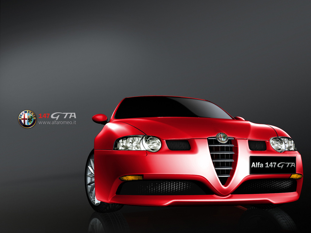 1024x768 - Alfa Romeo 147 Wallpapers 19