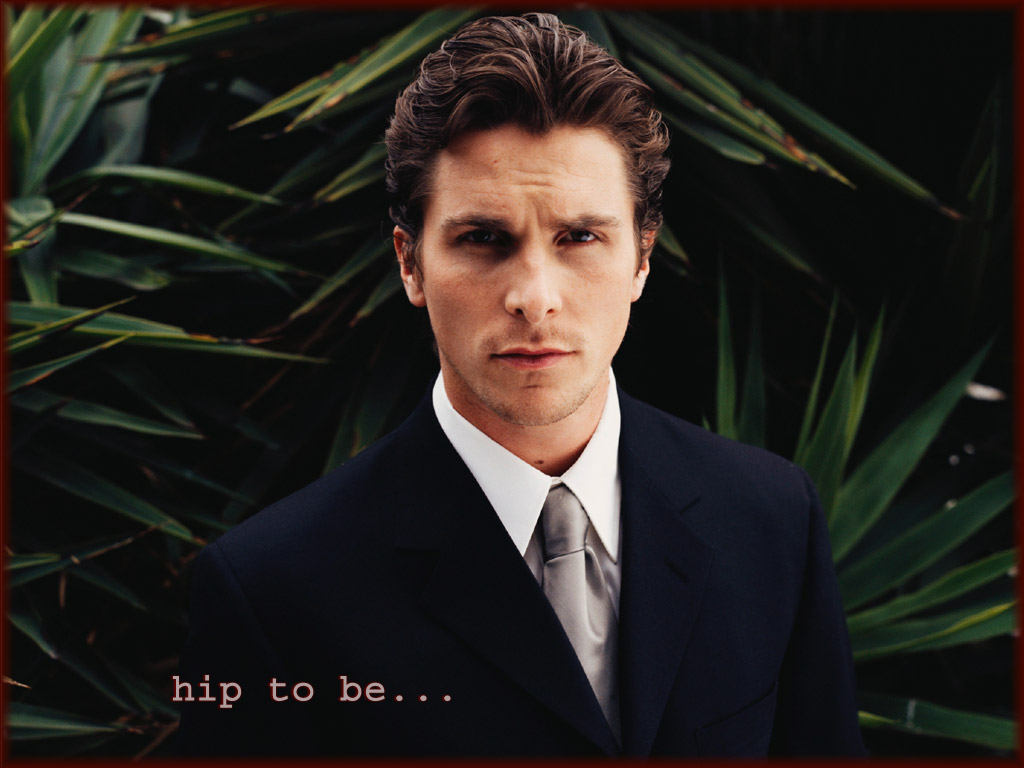 1024x768 - Christian Bale Wallpapers 24