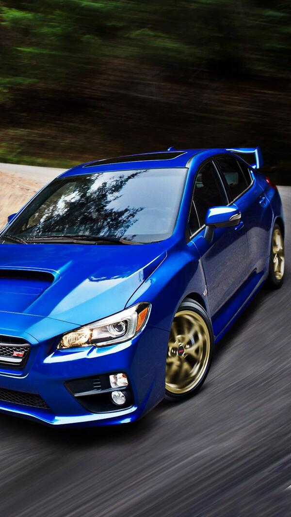 600x1065 - Wrx Sti iPhone 6