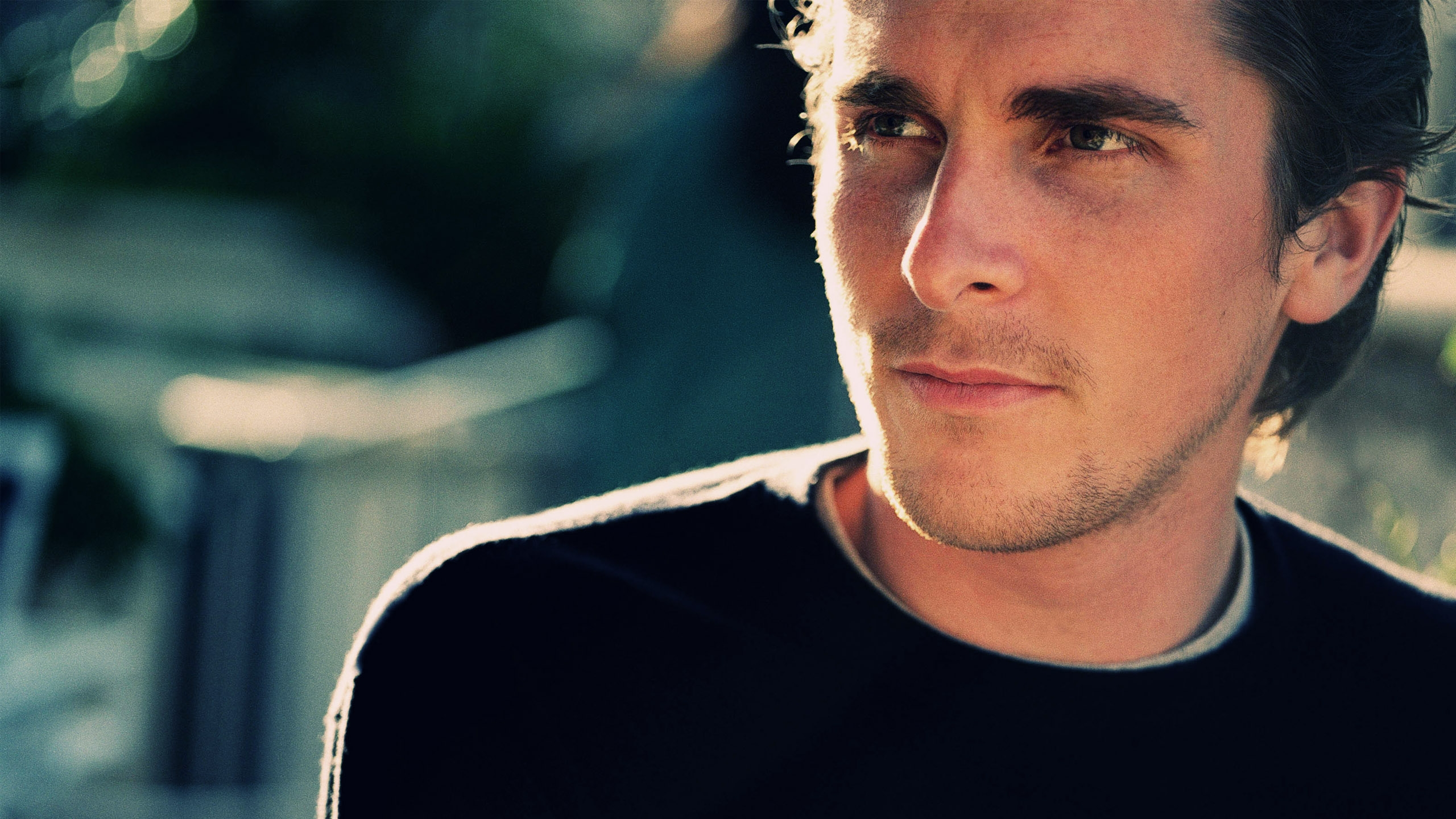 2560x1440 - Christian Bale Wallpapers 2