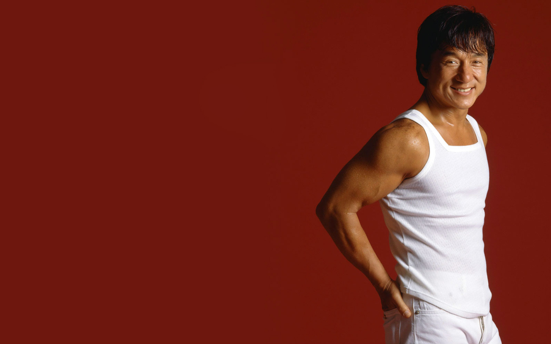 1920x1200 - Jackie Chan Wallpapers 11