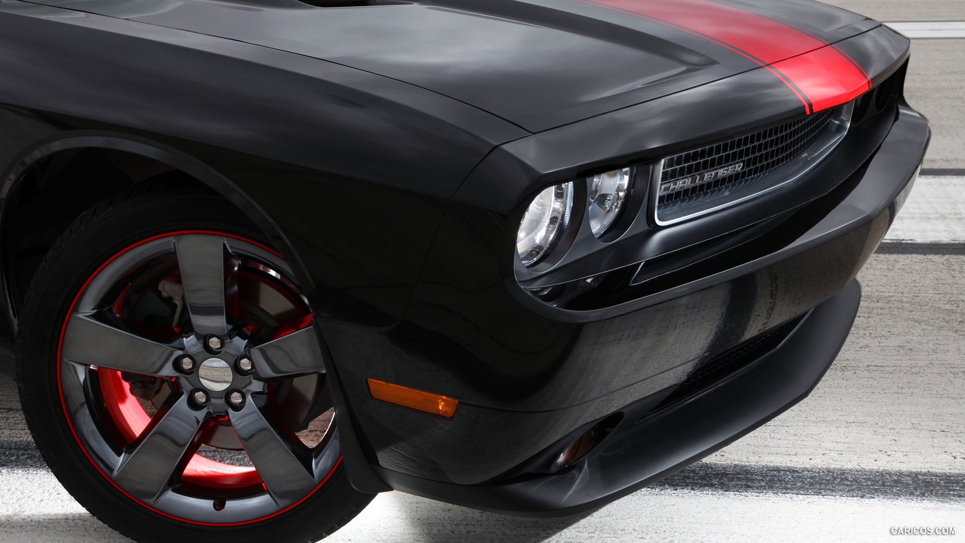 1920x1080 - Dodge Challenger Rallye Wallpapers 30