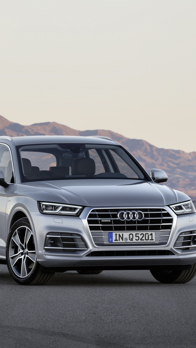 640x1138 - Audi Q5 Wallpapers 11