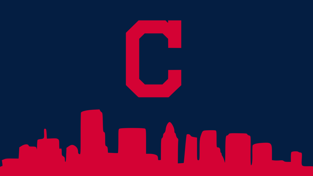 1024x576 - Cleveland Indians Wallpapers 21