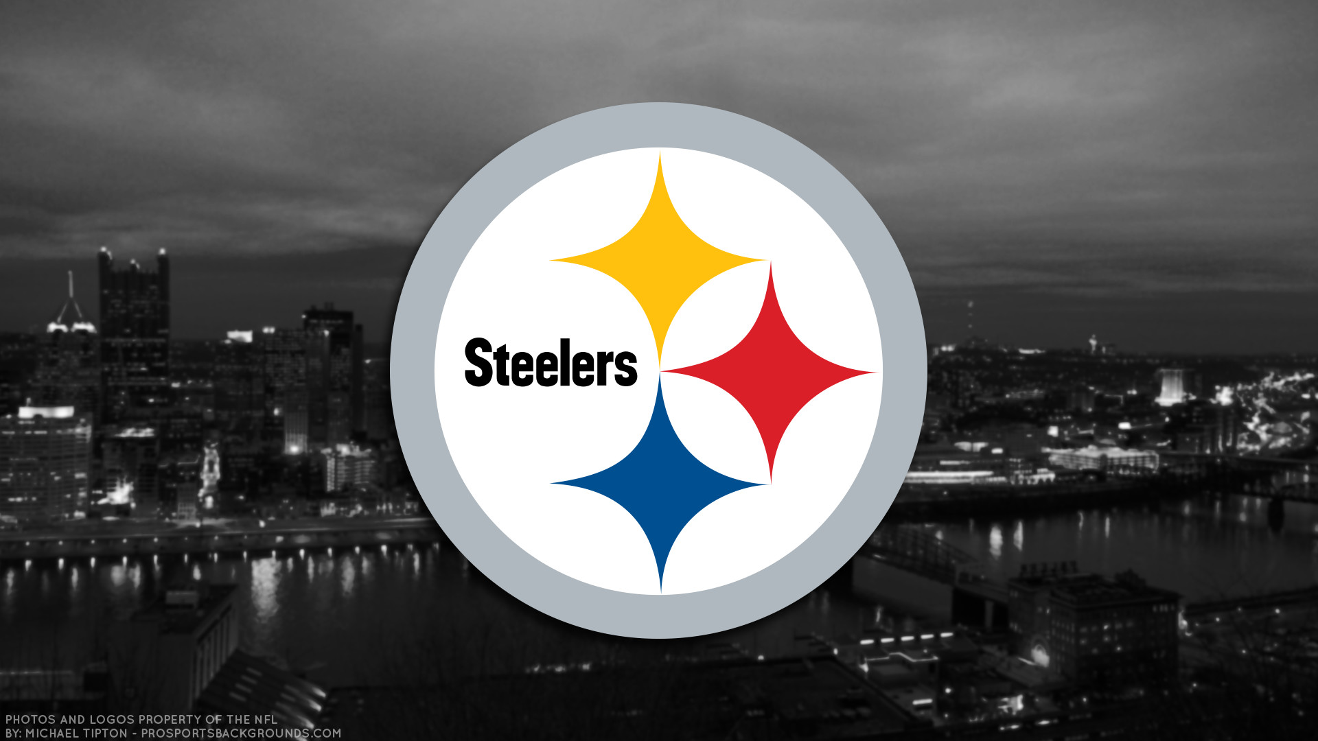 1920x1080 - Steelers Desktop 1