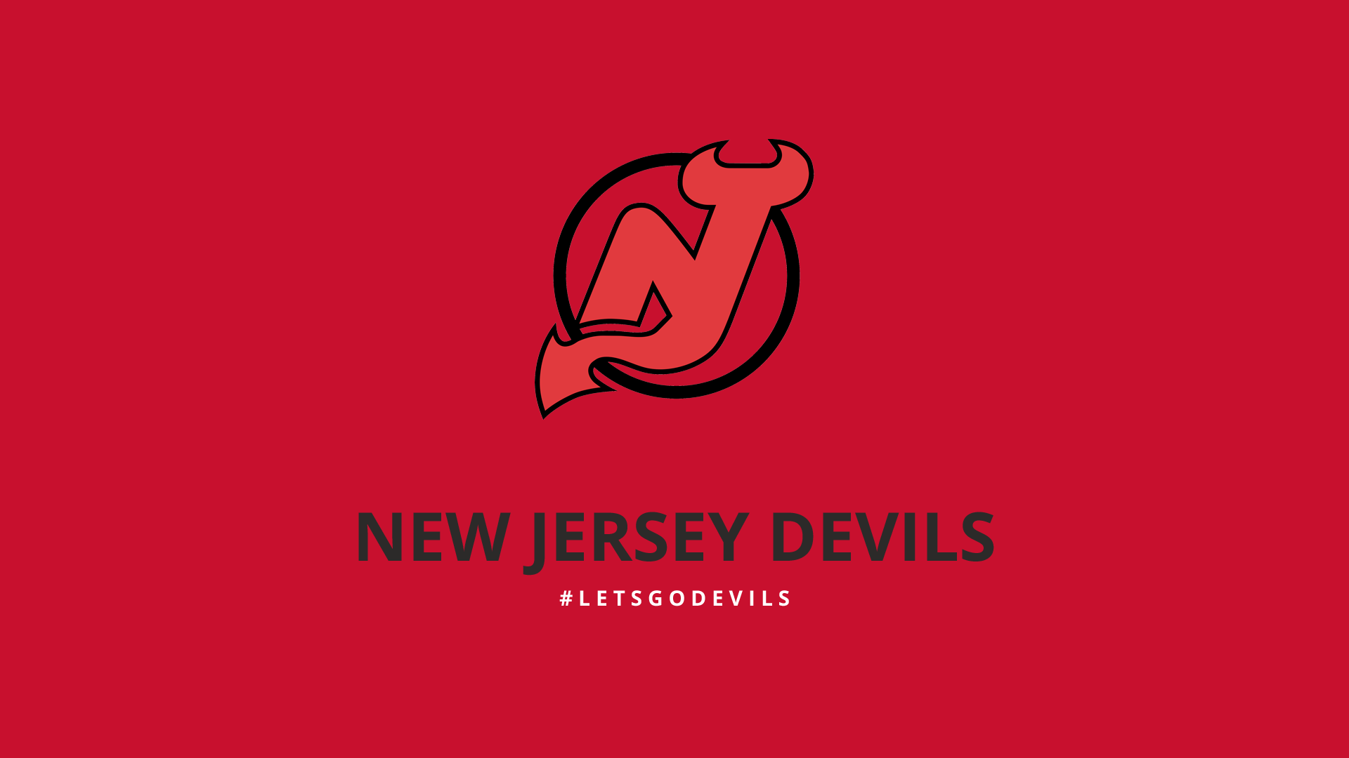 1920x1080 - New Jersey Devils Wallpapers 12