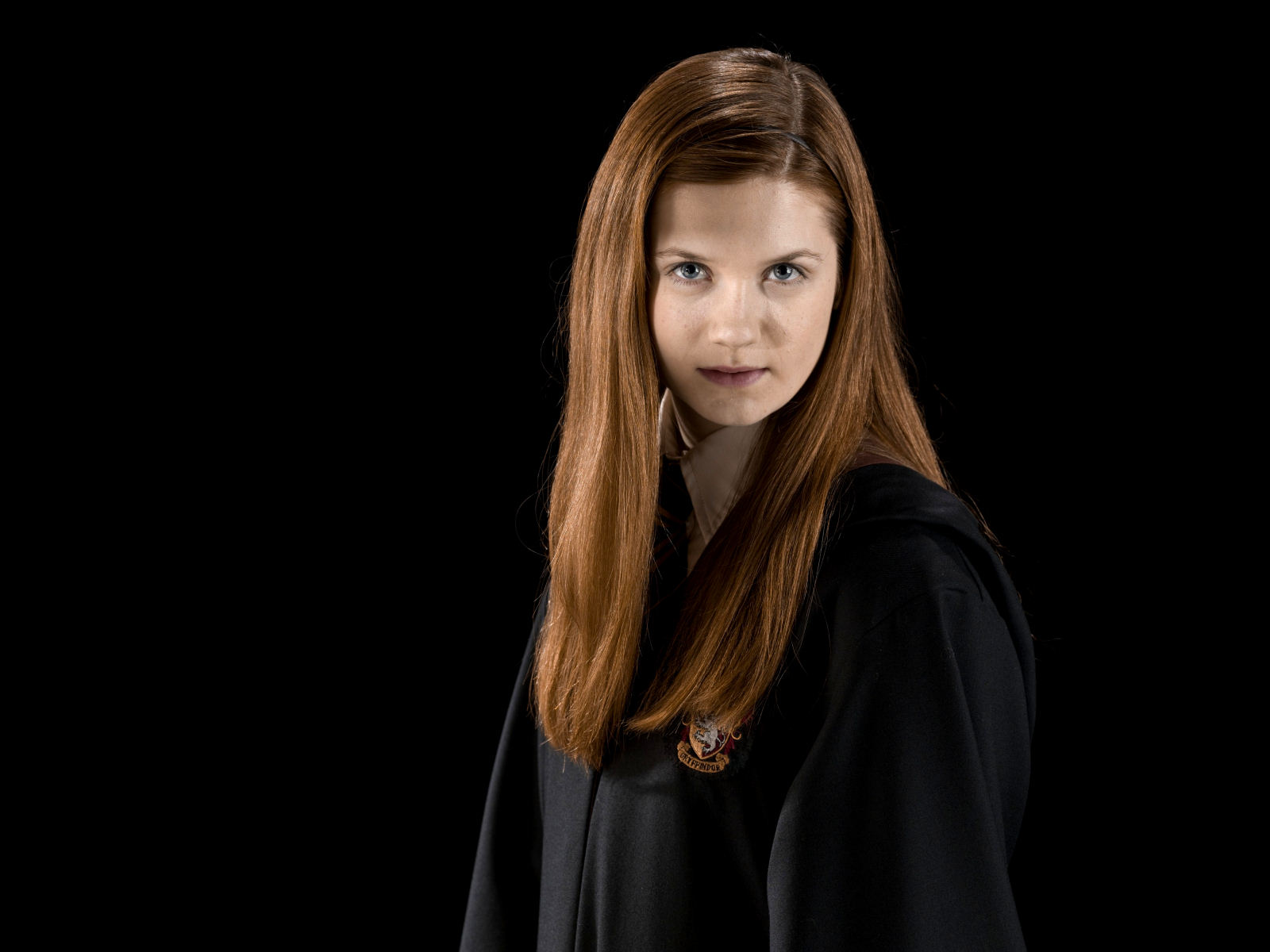 1600x1200 - Bonnie Wright Wallpapers 24