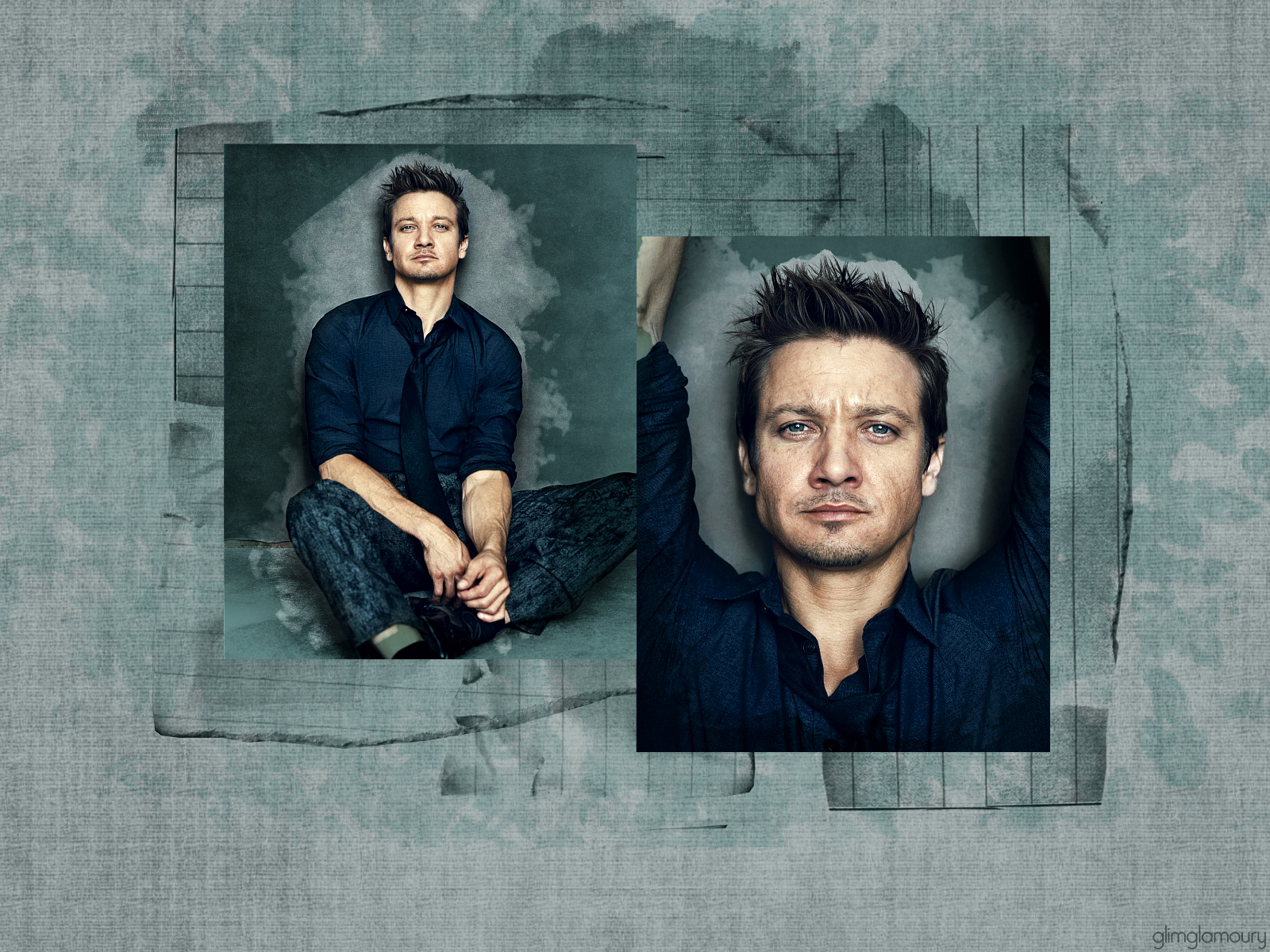 1600x1200 - Jeremy Renner Wallpapers 28