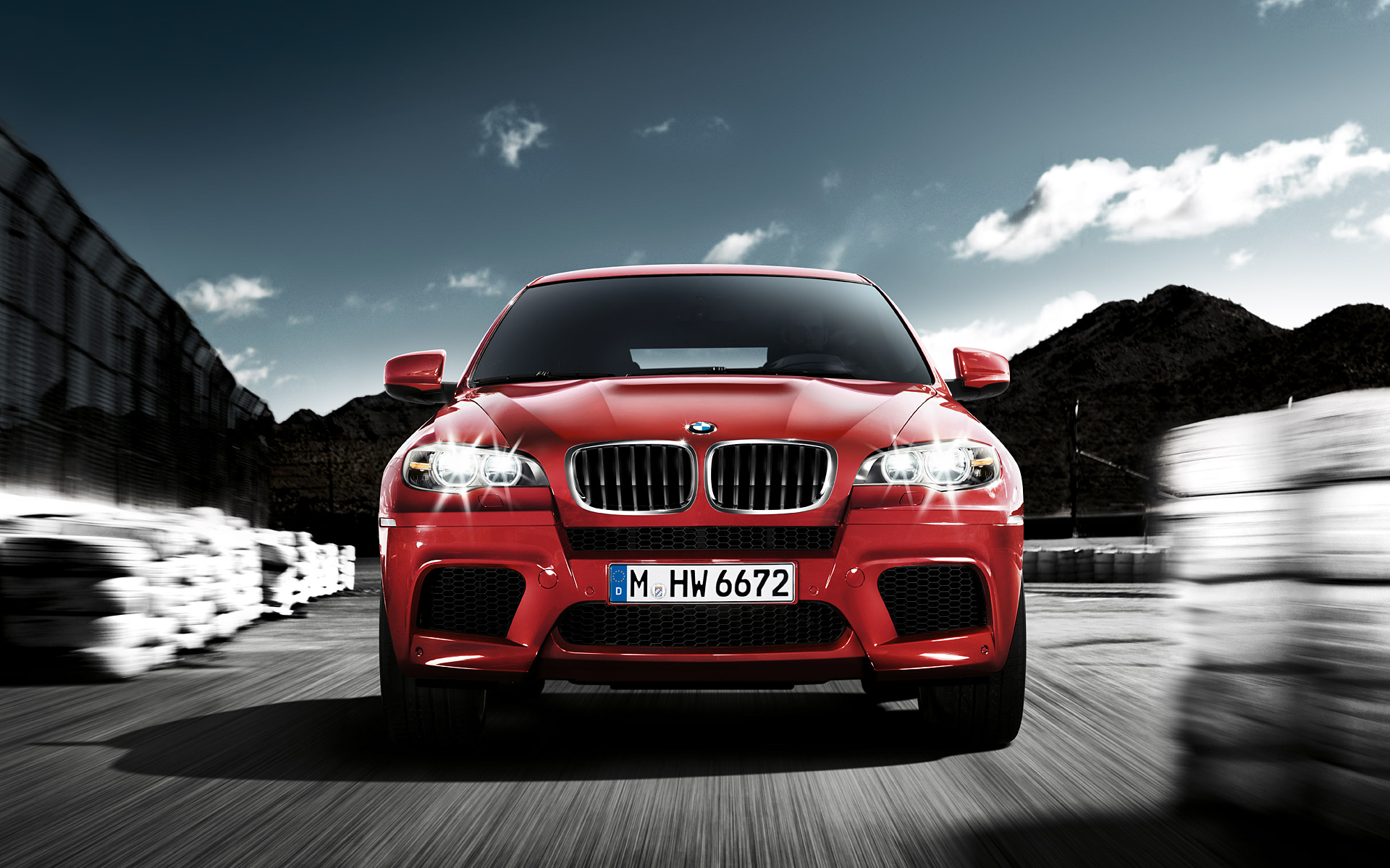 1920x1200 - BMW X6 Wallpapers 31