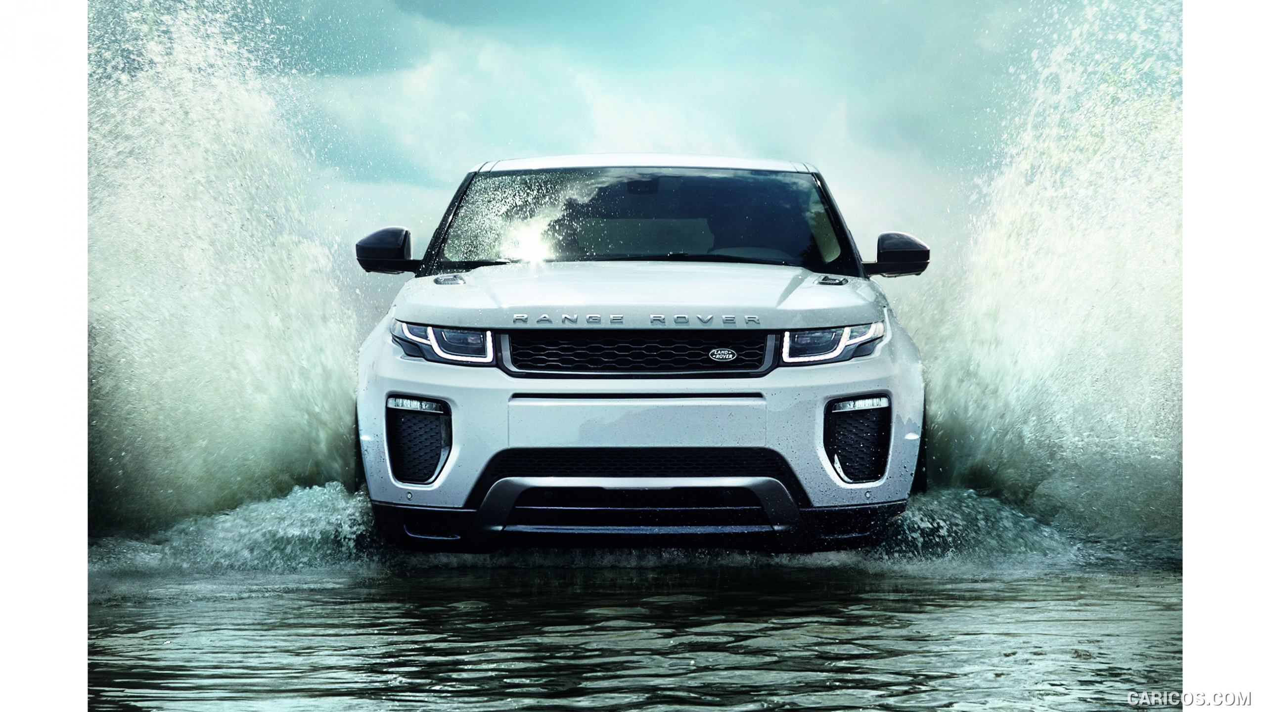 2560x1440 - Range Rover Wallpapers 5