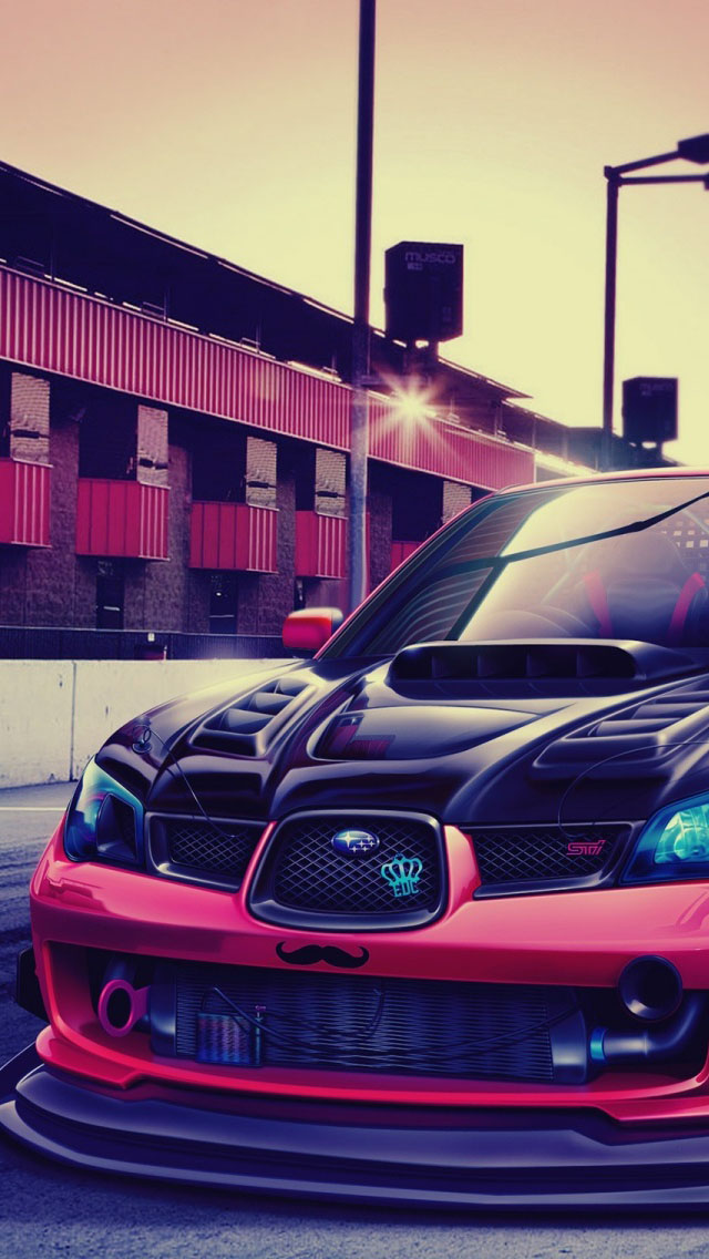 640x1136 - Wrx Sti iPhone 27